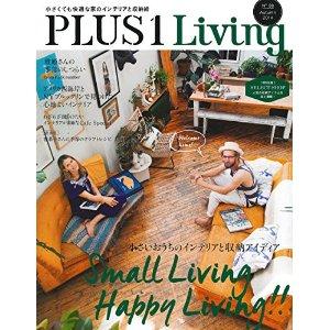 PLUS1 Living №88